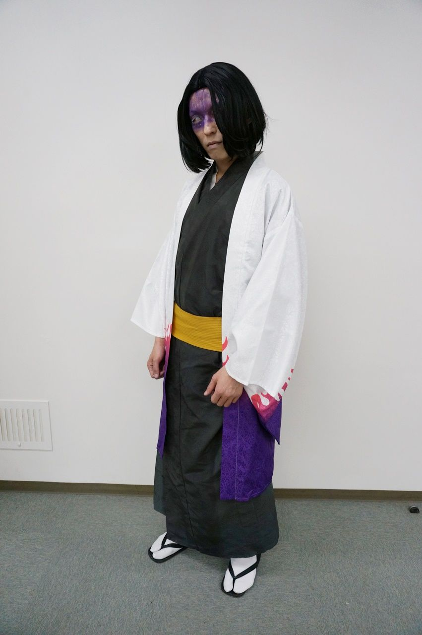 「炭治郎のアザは見なくても描けます」冨岡義勇、我妻善逸『鬼滅の刃』コスプレイヤー座談会開催【その1】の画像008
