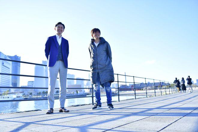 【特別対談】岩本輝雄×渡邉晋「チームにおける個の生かし方」の画像004