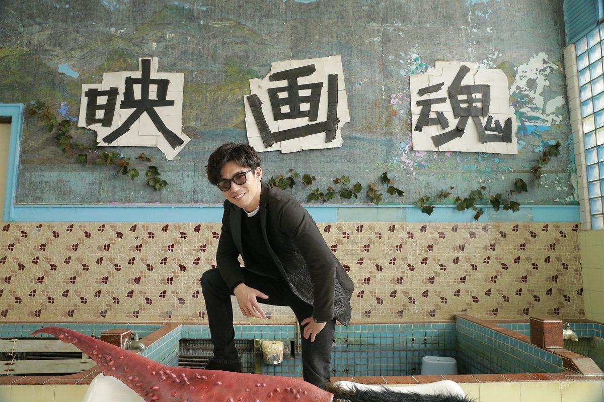 三池崇史監督最新作『劇場版ひみつ×戦士ファントミラージュ!』舞台挨拶を全国劇場で中継の画像004