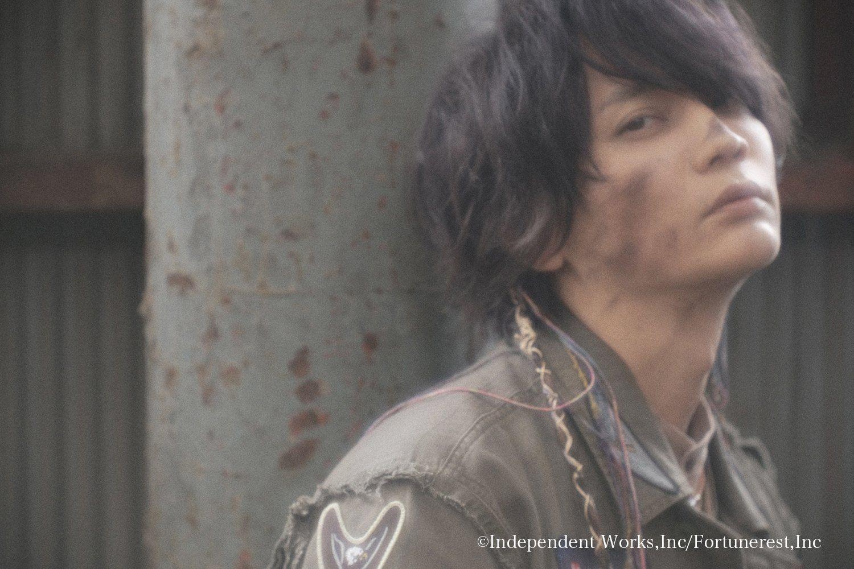 声優・浅沼晋太郎、異例発売前二度重版の1st写真集が発売の画像001