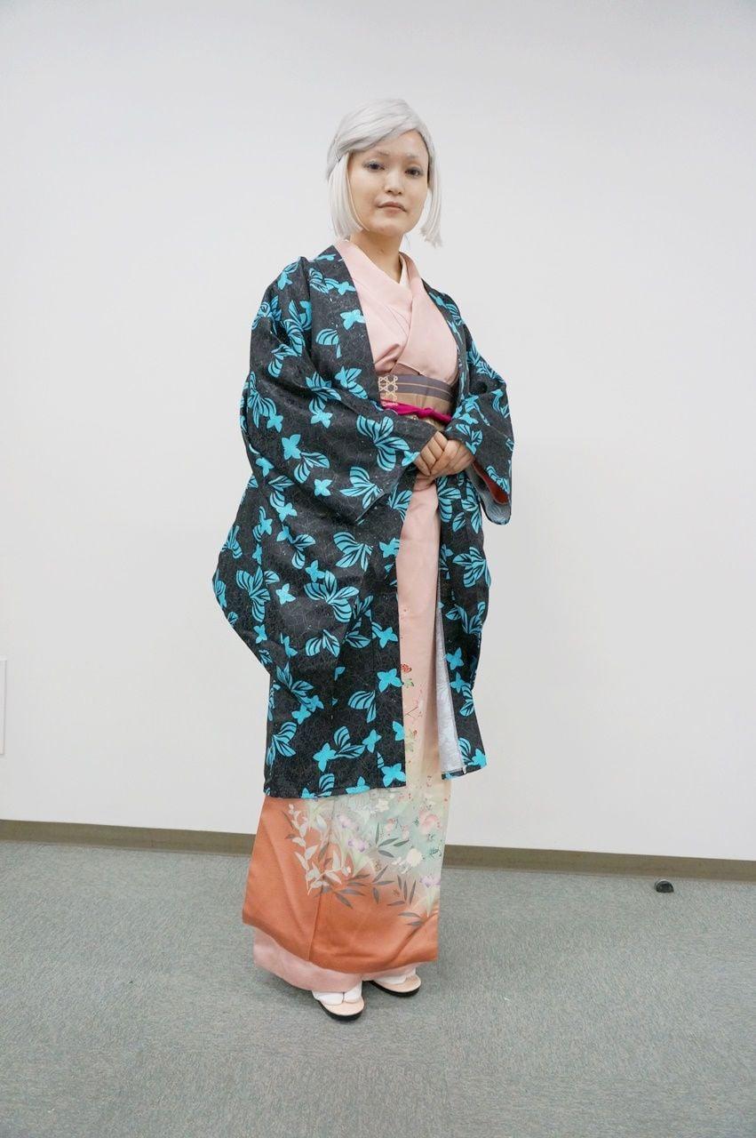 「炭治郎のアザは見なくても描けます」冨岡義勇、我妻善逸『鬼滅の刃』コスプレイヤー座談会開催【その1】の画像009