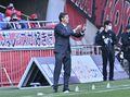 """新生・浦和レッズ、開幕!(1) ピッチで握った""""ボール""""と""""ゲーム""""の画像014"""