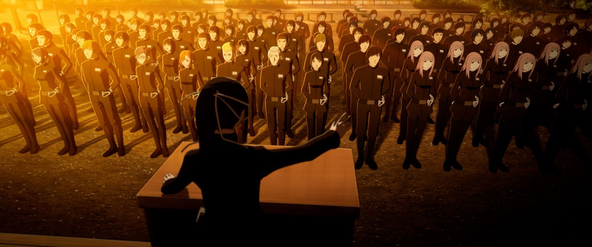 劇場アニメ『シドニアの騎士 あいつむぐほし』2021年公開決定! 原作漫画にない新事実も…の画像005