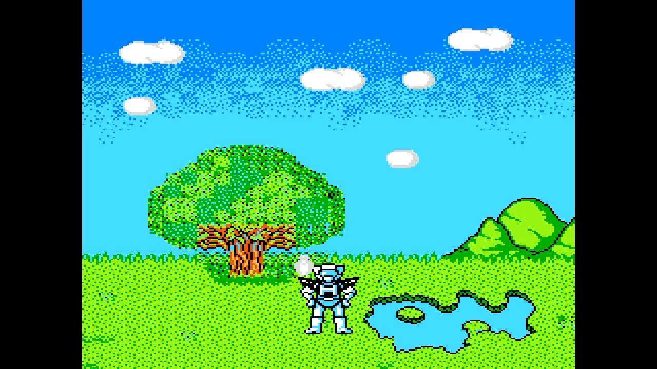 自爆に次ぐ自爆…ファミコン『ボンバーキング』は、ボンバーマンとは似て非なる「超激ムズゲー」の画像005