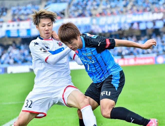 川崎は札幌になぜ負けたのか?(2)いつもと違って行けなかった「前からの守備」の画像007