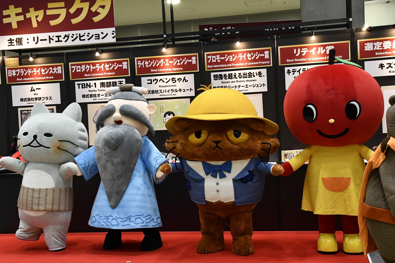 くまモン、妖怪ウォッチ級のブレイクなるか!? すみっコぐらしが「日本キャラクター大賞」グランプリに!の画像004