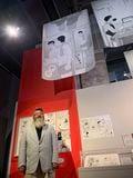 『弟の夫』漫画家・田亀源五郎「イギリス上陸と同性愛を語る!」大英博物館に展示された複製原画が手に入る!?の画像001