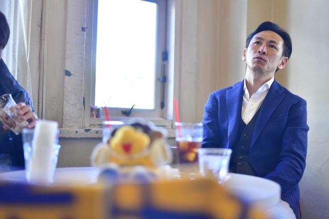 【特別対談】岩本輝雄×渡邉晋「チームにおける個の生かし方」の画像002