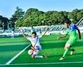 G大阪、総力戦で「2位」死守!(1)苦戦チームをけん引した「パトリックの強靭プレー」の画像013