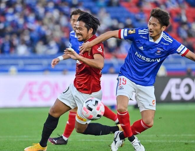 """横浜M、ホーム有終の美!「浦和レッズを6発粉砕」で見せた""""王者の佇まい""""の画像005"""