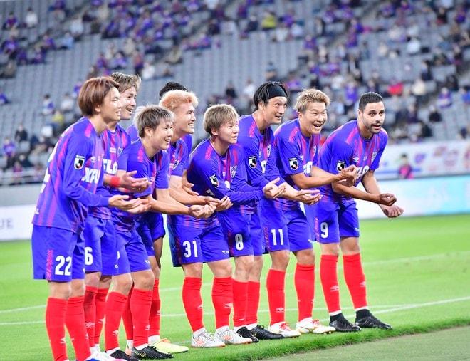 """FC東京「内容が悪いなりに獲った」3得点と""""進化の証""""の勝ち点3の画像001"""