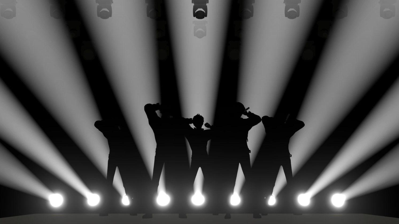 ヴァーチャルアイドル『学芸大青春』って? 初の配信LIVE『WHO WE ARE!』をレポートの画像006