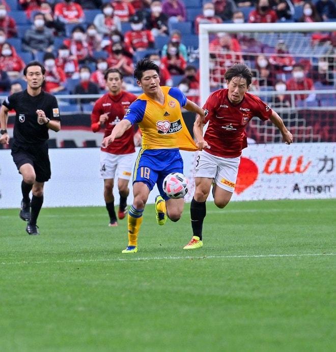 ベガルタ仙台、埼スタで浦和に大敗!(2)試合を決定づけたボランチの連続ミスの画像015