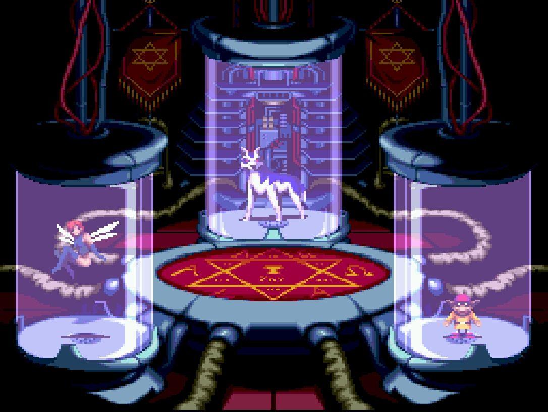 「東京崩壊」「母親が食われる?」スーパーファミコン版『真・女神転生』発売から28年、名作シリーズの原点を振り返るの画像005