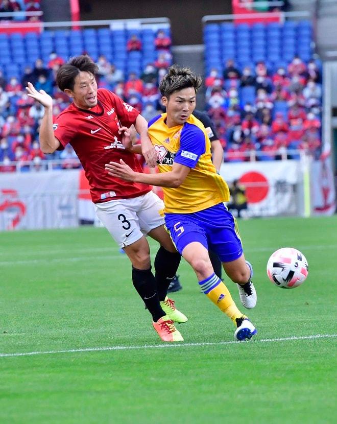 ベガルタ仙台、埼スタで浦和に大敗!(2)試合を決定づけたボランチの連続ミスの画像001