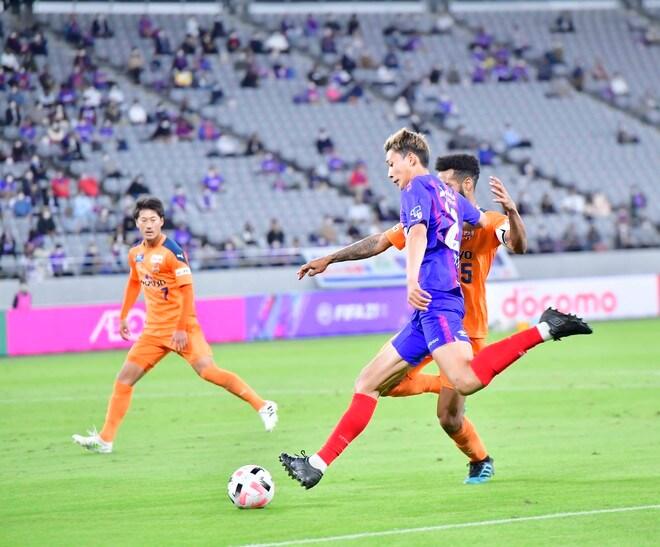 """FC東京「内容が悪いなりに獲った」3得点と""""進化の証""""の勝ち点3の画像009"""