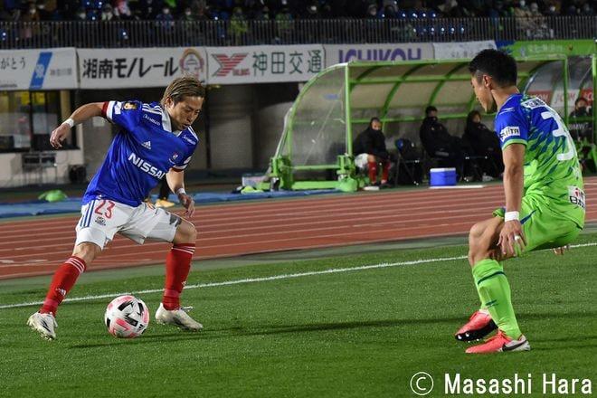 横浜F・マリノス 取材カメラマンが狙う!Jリーグ2021注目選手(8)の画像001