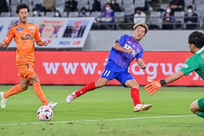 """FC東京「内容が悪いなりに獲った」3得点と""""進化の証""""の勝ち点3の画像023"""