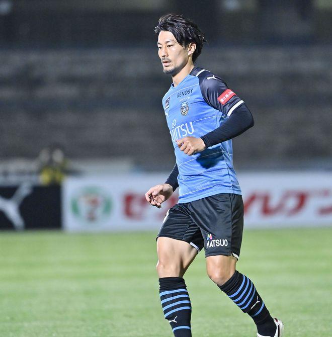 川崎フロンターレ、無敗継続!(1)「2ゴール三笘薫」に指揮官が試合前に話していたことの画像035