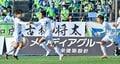 G大阪、総力戦で「2位」死守!(1)苦戦チームをけん引した「パトリックの強靭プレー」の画像023