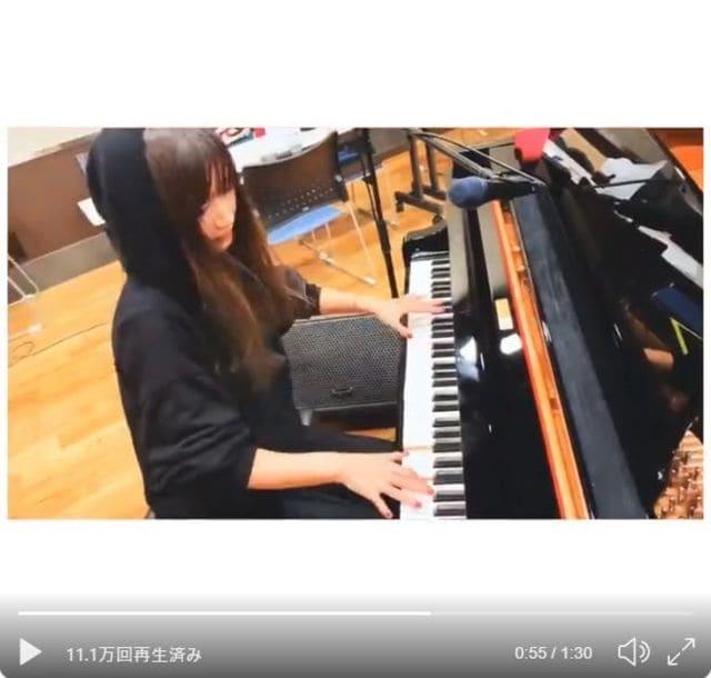 こう れん か ピアノ