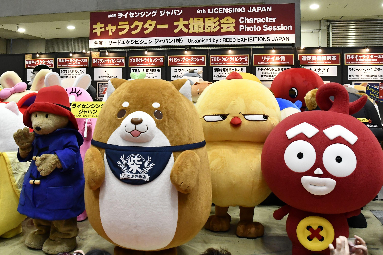 くまモン、妖怪ウォッチ級のブレイクなるか!? すみっコぐらしが「日本キャラクター大賞」グランプリに!の画像003