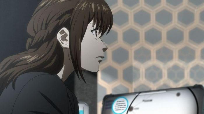 『サイコパス3』霜月美佳役・佐倉綾音「もう少しみんな人の話を聞いたら良いのに…」オフィシャルコメント到着の画像001