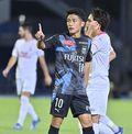 10連勝の裏に戦術変更!「川崎はなぜ4-3-3を捨てたのか」(1)川崎の弱点をついたC大阪の画像004