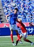 横浜Fマリノス、赤い悪魔を撃破!(1)CFWとして覚醒した「シン・前田大然」の画像002