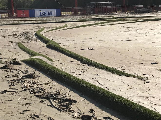 「レッズランド再生秘話」台風被災からの復興(5)浦和レッズの「ゴール裏」で培われた大きな力の画像003