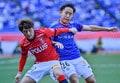 横浜Fマリノス、赤い悪魔を撃破!(1)CFWとして覚醒した「シン・前田大然」の画像032