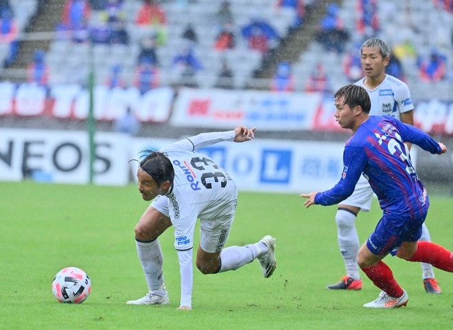 ガンバ大阪「理想」を捨てた「割り切りサッカー」で19年ぶりの鬼門突破!の画像011