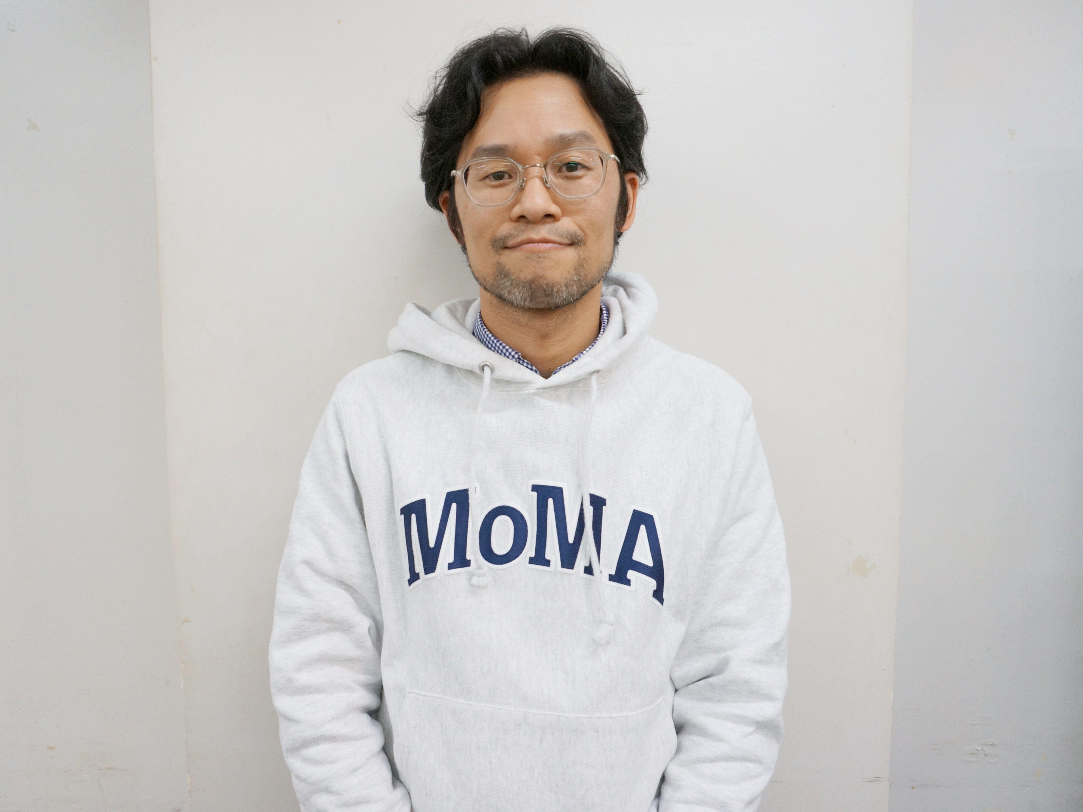 漫画アクション編集長・三田村優