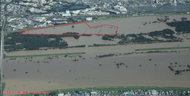 「レッズランド再生秘話」台風被災からの復興(5)浦和レッズの「ゴール裏」で培われた大きな力の画像002