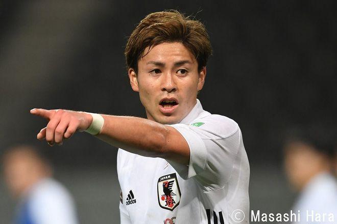 【日本代表】14対0の試合「最も目立たなかった男」【W杯アジア2次予選モンゴルvs日本】 の画像002