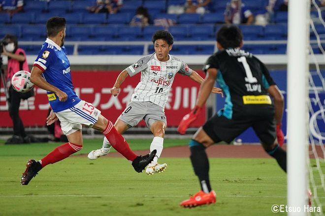 川崎フロンターレを見て考える「パス・サッカーとは、このスポーツの本質である」(1)「トップに立つ理由」の画像001