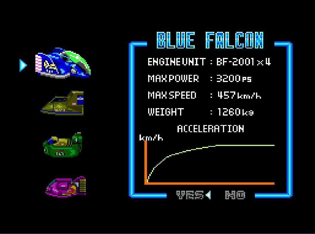 """スーパーファミコン30周年、""""最速""""ローンチタイトル『F-ZERO』が成した偉大な功績とは?の画像002"""