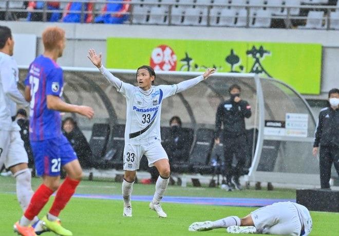 ガンバ大阪「理想」を捨てた「割り切りサッカー」で19年ぶりの鬼門突破!の画像024
