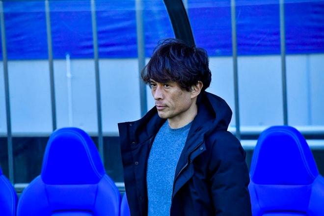 """G大阪、今季を占う初戦(2)同点後に""""分断""""したチームの画像016"""