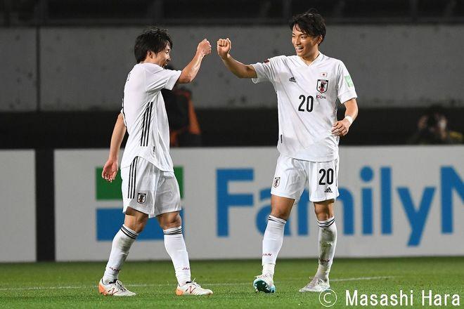 【日本代表】14対0の試合「最も目立たなかった男」【W杯アジア2次予選モンゴルvs日本】 の画像004