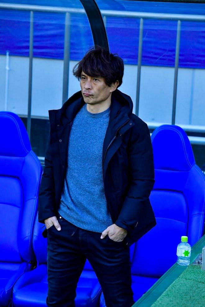 """G大阪、今季を占う初戦(2)同点後に""""分断""""したチームの画像015"""