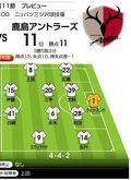 「J1プレビュー」8/19 横浜FC-鹿島「新たな扉を開く一戦!?」の画像001