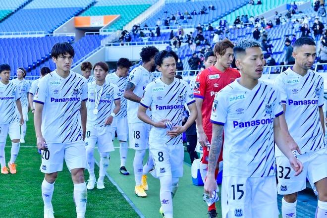 """G大阪、今季を占う初戦(2)同点後に""""分断""""したチームの画像018"""