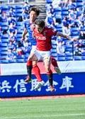 横浜Fマリノス、赤い悪魔を撃破!(1)CFWとして覚醒した「シン・前田大然」の画像029