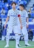 """G大阪、今季を占う初戦(2)同点後に""""分断""""したチームの画像001"""