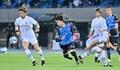 川崎フロンターレ、無敗継続!(1)「2ゴール三笘薫」に指揮官が試合前に話していたことの画像011