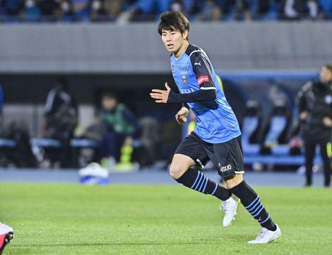 川崎フロンターレ、無敗継続!(1)「2ゴール三笘薫」に指揮官が試合前に話していたことの画像033