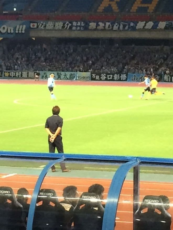 「日本サッカーの『陥穽』~異能の指導者・片山博義に聞く~(下)」の画像001