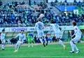 G大阪、総力戦で「2位」死守!(1)苦戦チームをけん引した「パトリックの強靭プレー」の画像015