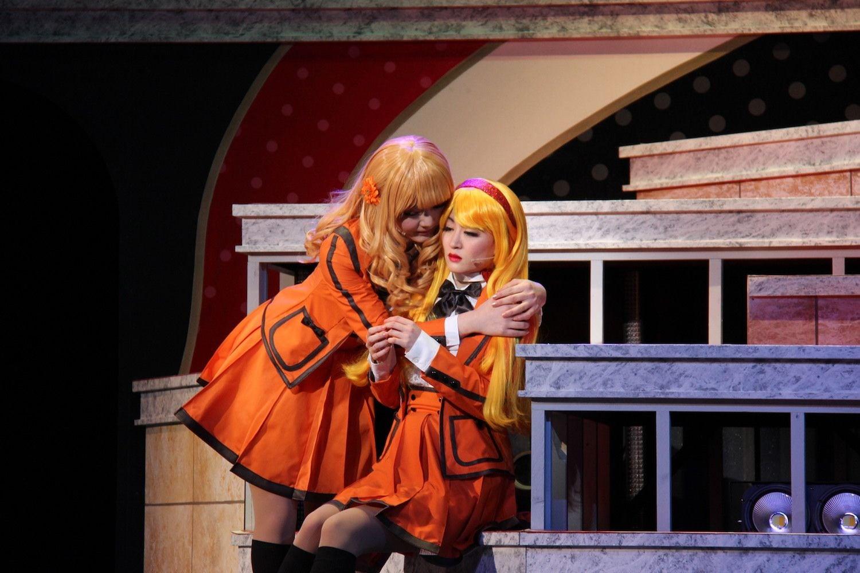 永井豪『キューティーハニー』女性アイドル勢ぞろいで舞台化 元NMB48・上西恵ら、早着替え「全公演成功させたい!」の画像003